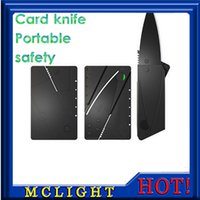 Cheap credit card knife Best pocket tool