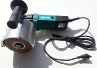 Wholesale 2013 new high speed rpm drawing machine repair machines Portable polishing machine QCPJ