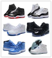 Unisex retro 11 bred - Discount Retro XI Legend Blue Bred Basketball Shoes Cheap Sports Shoes Women mens Trainers Athletics Shoes On Low Price Men s Sneaker