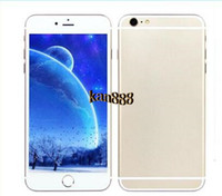 analog tv resolution - 5 inch Young i6s plus MTK6735 Quad Core LTE G MP MP Camera Screen Resolution Multi Colors Rose Gold Smart Phones