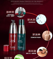 Wholesale Glamorous Silk Touch Sex Oils for Lovers Classical ML Massage Oils for Adults Popular Sex Products Hot Sale R029