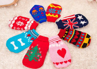 Wholesale 2015 Hot pet clothes sleeveless sweater dog sweater cat Slim clothes