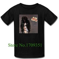 alice cooper - T Shirts Trash Alice Cooper Printed Men Casual Cotton Short T Shirt
