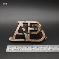 Christmas abc classic - Magic Gadget Alloy Metal Cast ABC Unlock Classic Mind Game Funny Problem Puzzle Adults Toys Intelligence Gifts