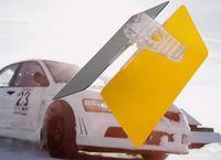 auto shade - Car Sunshade Auto Accessories Car Styling Car Sun Visor Window Block Retractable Sun Visor For Cars Trucks day and night sunshade