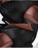 amg carpet - Good quality Custom special floor mats for Mercedes Benz CLS Class Easy to clean carpets for CLS Class