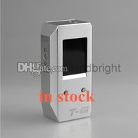 alibaba - china alibaba Newest arrival GI150 W box mod Gi2 w box mod Gi mod clone from kindbright