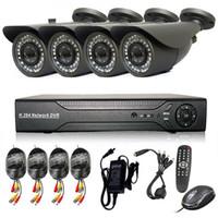 cctv camera lens - CS big lens cctv camera tvl cmos ccd with CS mm mm mm lens good quality system ch dvr h security system