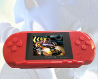 Wholesale New Arrival Game Player PXP3 Bit INCH LCD Screen BUILT IN BIT Sega Games Handheld Video Game Player Console