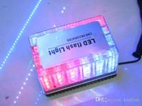 Wholesale Car Ceiling warning lights car LED strobe light car flashlight led Warning light high quality LED Light KF L3145