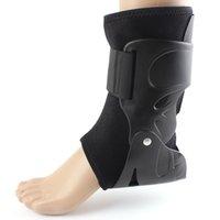 Wholesale Ankle Support Brace Foot Guard Sprains Injury Wrap Elastic Splint Strap Sports