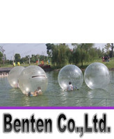 inflatable water balloon - Water Walking ball PVC inflatable ball ball water walk ball dancing ball sports ball water balloon diameter m m m m