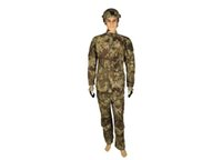 Wholesale BDU set polyester cotton color mandrake S M L XL shooting hunting with good quality CL34