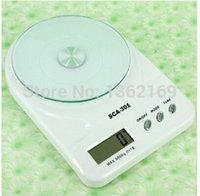 bathroom conversion - Digital Scale Household electronic scale electronic Four kinds of conversion units of measurement kitchen scale kg g