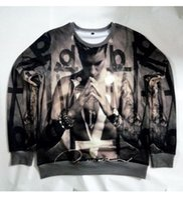 sublimation printing - Real USA size Justin Bieber Purpose D Sublimation print fleece Sweatshirt Crewneck plus size