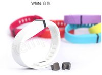 Wholesale hot Fitbit Flex Band Small Black with Clasp Replacement TPU Wrist Strap Fitbit Flex Wireless Activity Bracelet Wristband With Metal Clasp