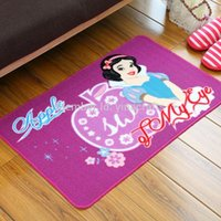 apple rugs - Various Size Snow White And Apple Girls Bedroom Rugs Floor Carpet For Kids mmX600mm mmX800mm