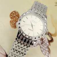 auto supply business - Manufactuer supply discount watches classic fine stainless steel wrist watches business man watches in China WA