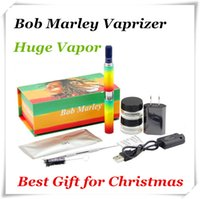 Cheap Bob Marley Vaporizer Snoop Dogg G Pro Vaporizer Kit with 3 in 1 vaporizer pen dry herb tank e cig Starter Kits