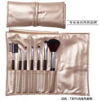 Wholesale LJJD3344 sets Makeup Brush cosmetic tools Dr Unger Professional Makeup Brushes tools set Brushes Fashion PU cosmetic organizers
