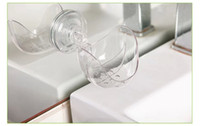 ball rack storage - Q00164 Suction cup sink swizzler cleaning ball drain rack multifunctional Kitchen shelf sundries storage rack mm Color