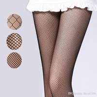 Wholesale 2015 Women Sexy Fishnet Stockings Fishing Net Pantyhose Ladies Mesh Lingerie For Female