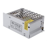 Wholesale Newest AC V V to DC V A W Voltage Transformer Switch Power Supply for Led Strip Led Control Led Switch LED Display