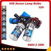 audi headlamps - New Automotive headlights12V W HID Xenon Lamp k k k k k car headlamp