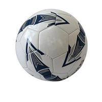 Wholesale 2014 Brand PU Champions Balls Football Size New Training League Slip resistant Soccer Ball Football
