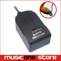 Wholesale JOYO JA Guitar Amplifier Mini AMP MP3 Input MM Blcak