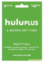 Wholesale Watch movie Watch TV Hulu Plus month code fast send the code by DHgate message free ship