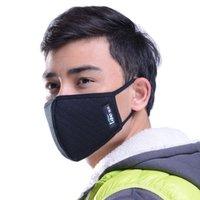 Wholesale Listen zero electrostatic Men Women activated carbon pm2 secondhand smoke masks anti formaldehyde anti dust masks