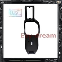 Wholesale New Vertical L Bracket Tripod Quick Release Plate For Canon Rebel T2i D Kiss X4 with Battery Grip BG E8 PT117