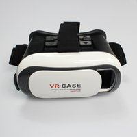 Wholesale HOT New Arrival VR CASE D Glasses Upgraded Version Virtual Reality D Video Glasses with Remote