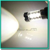 Wholesale New ultra led light with Genuine Cree watt Q5 chips W car fog light T20 H4 H7 H8 H11