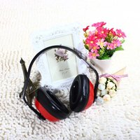 Wholesale B B Brand New Adjustable Ear Protector High Quality ABS Indoor Outdoor Noiseproof Ear Muff Muffler for protetor de orelha