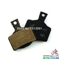 Wholesale MTB Disc Brake Pads for Magura MT2 MT4 MT6 MT8 Disc Brake Pairs Resin