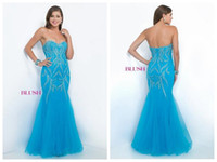 Where to Buy Pool Blue Dresses Online? Where Can I Buy Pool Blue ...