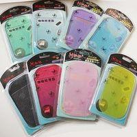 Wholesale New Portable practical Silicone Skin Mat Car Mat sticky pad Antiskid Mat Non slip Mat Holder