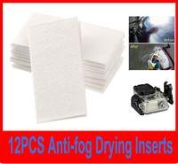 Wholesale Anti fog Drying Anserts Pro Camera Camcorder Anti Fog Drying Inserts for Gopro HD Hero