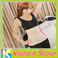 Wholesale Fashion Women s Body Tummy Trimmer Invisible Slimming Waist Trimmer Belt OPP bag For