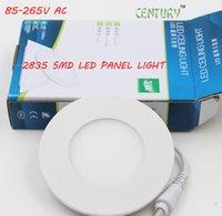 Cheap 6w LED PANEL LIGHT Best PANEL LED LIGHT