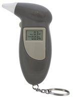 bac tester - Key Chain Alcohol Tester Digital Breathalyzer Alcohol Breath Analyze Tester BAC Max