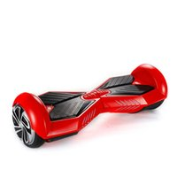 air scooters - Two Wheels Self Balance Smart Scooter Electronic Mini Air Wheel Intelligent Monocycle Self Skywalker Balancing Electric Unicycle