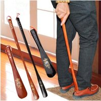 red wing shoes - Rosewood Wooden wings Portable Handle Shoe Horn Travel Size Inch Inch High Quality Handmade