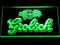 neon sign - 007 Grolsch LED Neon Sign Bar Beer Decor Dropshipping colors to choose