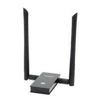 ac ethernet - EDUP Dual Band GHz GHz AC Mbps IEEE a b n g ac Wireless Wifi USB Adapter Network Card with Antennas Cable