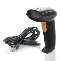 Wholesale Portable USB Port Laser Barcode Bar Code Scanner Reader for Warehouse POS EPOS