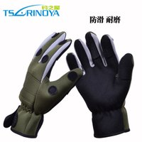 active insulation - Slip resistant waterproof insulation wear resistant breathable gloves outdoor outfits