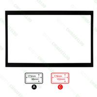 Wholesale 30pcs Car Refitting Stereo DVD Frame Fascia Dash Panel Installation Kits For PEUGEOT DIN Radio DVD Stereo Mounting